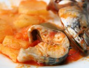 plato tipico de pontevedra