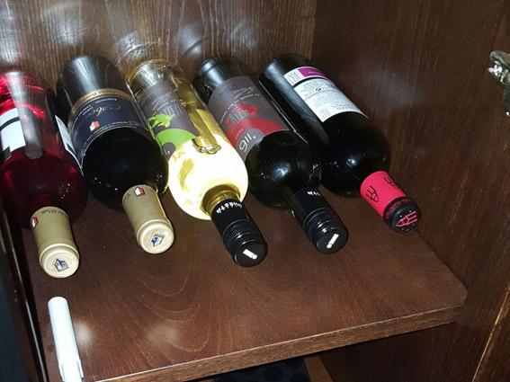 vino-vinoteca