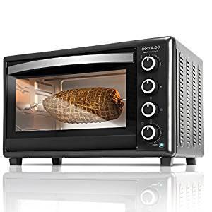 Recetas Fáciles Para Cocinar En Un Horno Eléctrico
